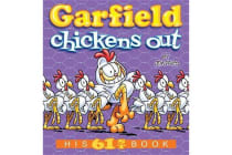 Garfield Chickens Out - His 61st Book