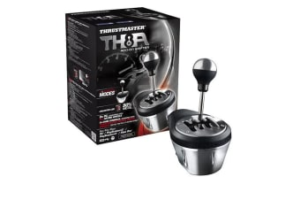 Thrustmaster 4060059 TH8A Shifter PC/XB1/PS3/PS4