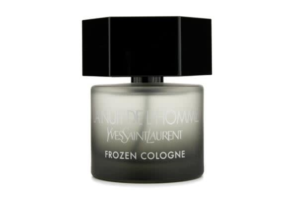 Yves Saint Laurent La Nuit De L'Homme Frozen Cologne Spray (60ml/2oz)