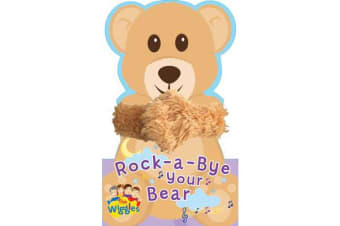 The Wiggles : Rock a Bye Your Bear
