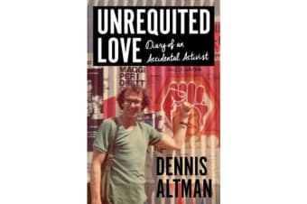 Unrequited Love - Diary of an Accidental Activist