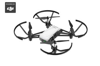 Ryze Tech Tello Drone Powered by DJI - White