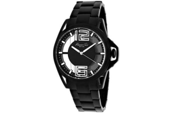 Kenneth Cole Men's Transparency (10022527)
