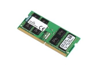 Kingston 4GB (1x4GB) DDR4 SODIMM 2400MHz CL17 1.2V Unbuffered ValueRAM Single Stick Notebook Laptop Memory RAM ~MEKVR21S15S8-4 KVR21S15S8/4