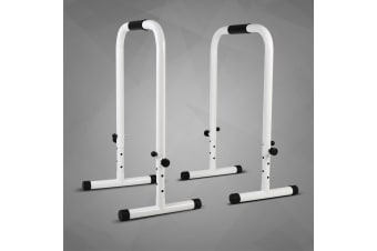 120kg Users Parallel Dig Exercise Bars