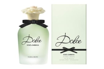 Dolce Floral Drops for Women EDT 150ml