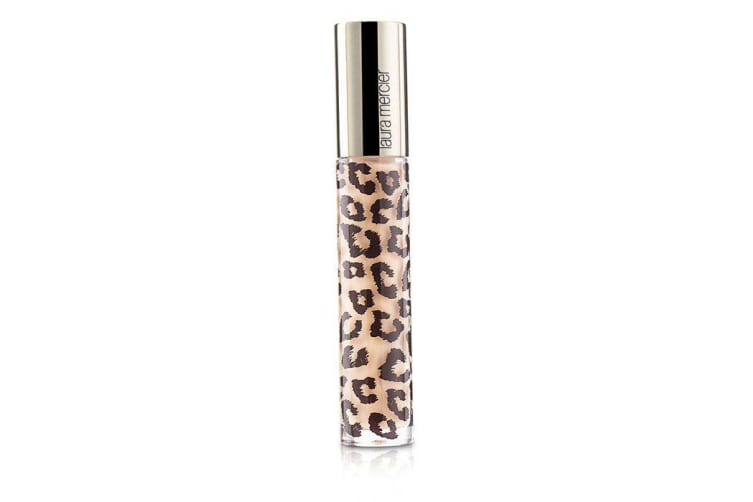 Laura Mercier Lacquer Up Acrylick Lip Varnish - # Risque (Pale Pink) 6ml
