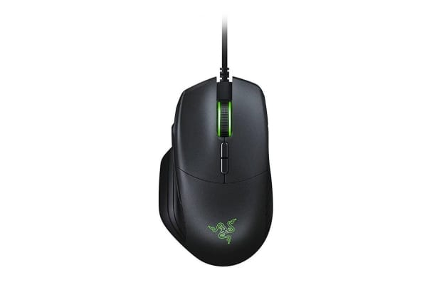 Razer Basilisk Multi-colour FPS Gaming Mouse