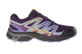Salomon Women's Wings Flyte 2 (Cosmic Purple, Size 5.5)