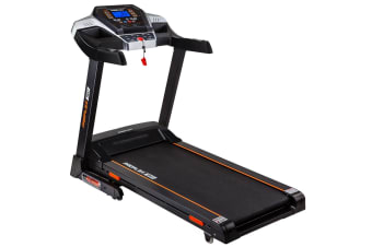 PROFLEX Electric Treadmill Exercise Machine Fitness Home Gym Equipment