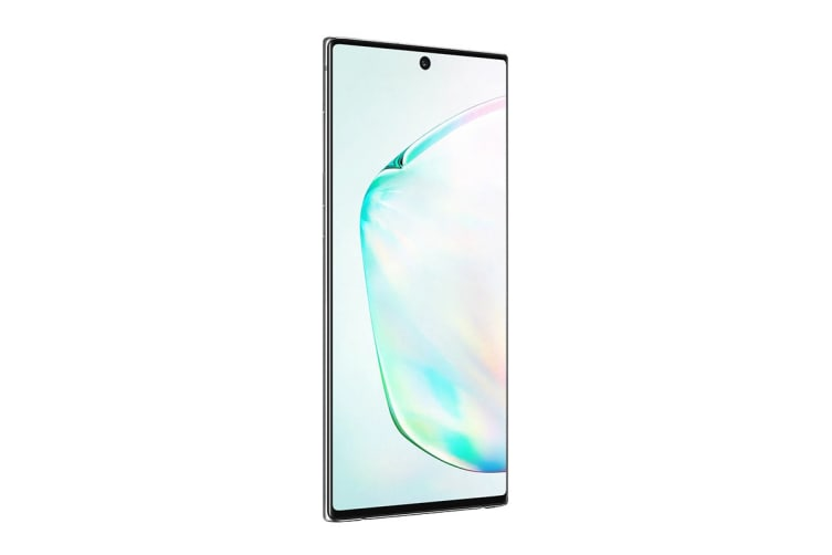Samsung Galaxy Note10 (256GB, Aura Glow)
