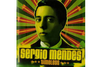 Sergio Mendes – Timeless PRE-OWNED CD: DISC EXCELLENT