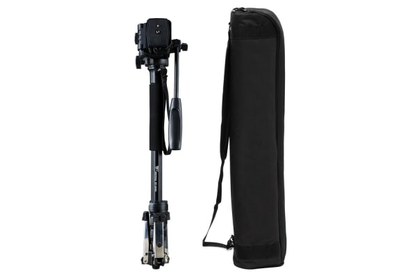 Camera DSLR Monopod 146CM (Black)