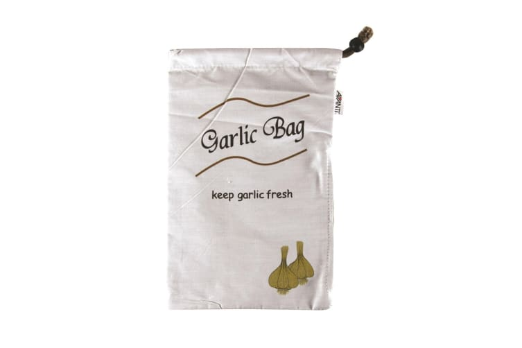 Avanti Cotton Garlic Bag