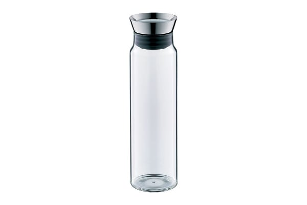 Thermos 1.0 L Alfi Single Wall FlowMotion Glass Carafe