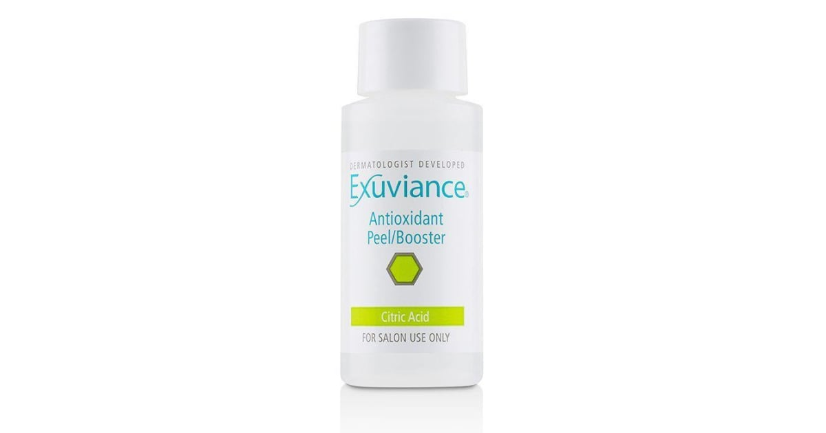 exuviance peel booster