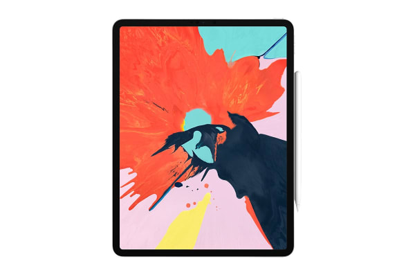 "Apple iPad Pro 11"" 2018 Version (1TB, Cellular, Silver)"