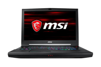 "MSI GT75 Titan 8SF 17.3"" 144Hz Core i7 32GB 512GB SSD+1TB RTX2070 W10H Gaming Notebook"