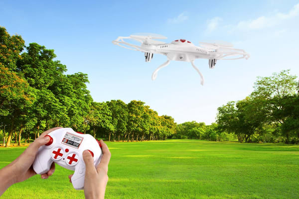 Kogan Easy Fly Drone