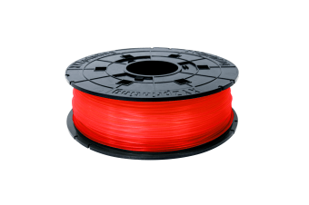 XYZprinting FILAMENT PLA(NFC) 600G Red for da Vinci Jr/Mini/Colour series