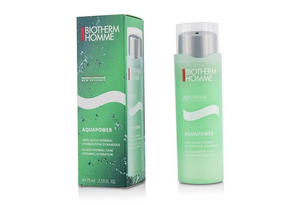Biotherm Homme Aquapower (New Packaging) (75ml/2.53oz)