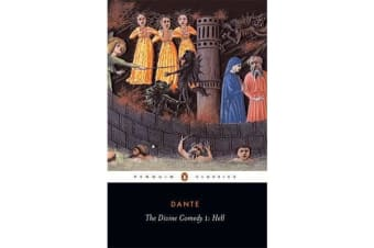 The Comedy of Dante Alighieri - Hell