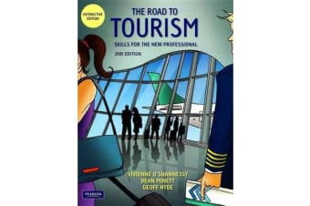 The Road to Tourism