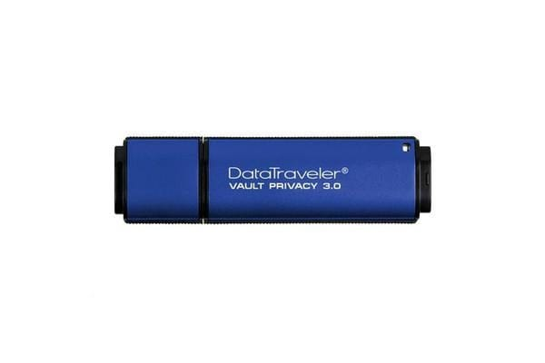 Kingston 8GB DataTraveler Vault Privacy USB 3.0 drive