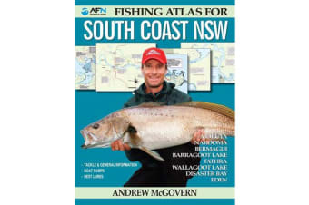 Fishing Atlas for South Coast New South Wales