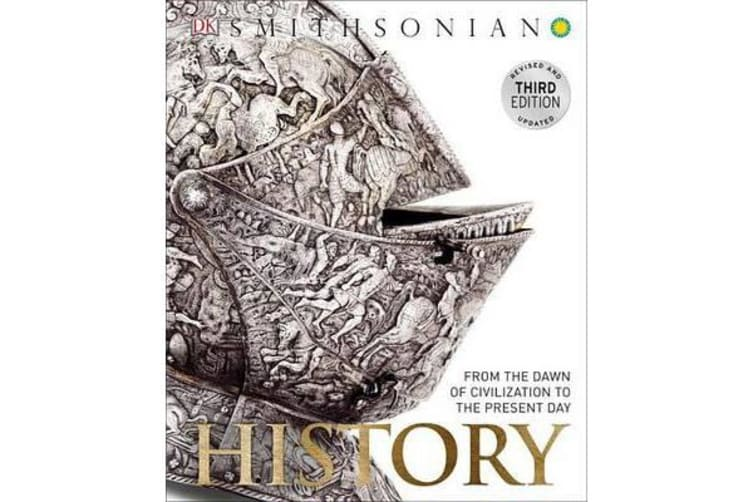 History - From the Dawn of Civilization to the Present Day