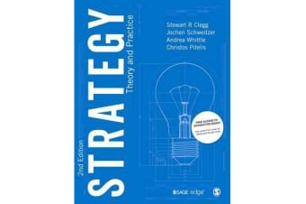 Strategy - Theory and Practice