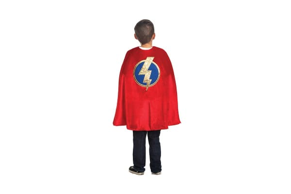 Little Adventures Hero Cape (Red)