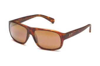 Maui Jim Free Dive H20010M Matte Tortoise Mens Womens Sunglasses