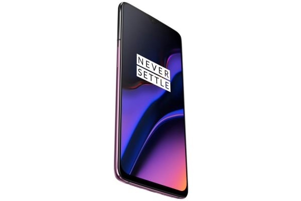 OnePlus 6T (8GB RAM, 128GB, Purple)