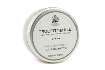 Truefitt & Hill Styling Paste 100ml/3.3oz