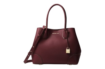 Michael Kors Mercer Medium Centre Zip Tote