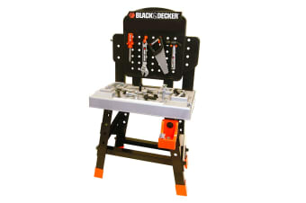 Black & Decker 50 Piece Workbench