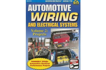 CT Automotive Wiring Electrical System 2