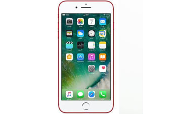 Used as Demo Apple Iphone 7 Plus 128GB Red (AU STOCK, AU MODEL, 100% Genuine)