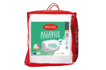 Tontine Allergy Sensitive All Seasons Quilt (King)