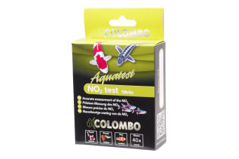 Colombo Pond NO2 Test Kit (May Vary)
