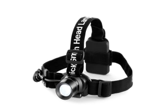 Dick Smith 3W LED Headlamp