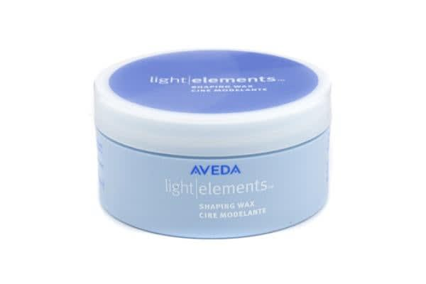 Aveda Light Elements Shaping Wax (Unboxed) (75ml/2.6oz)