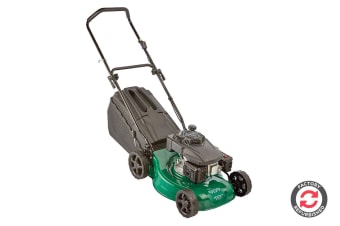 909 141cc 4 Stroke Petrol Refurbished Lawn Mower (57774)