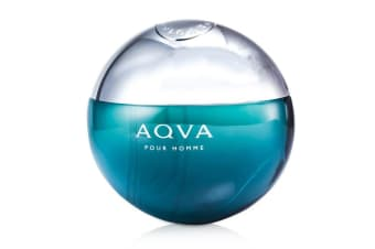 Bvlgari Aqva Pour Homme EDT Spray 100ml/3.4oz