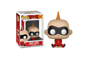 Incredibles 2 Jack-Jack Pop! Vinyl