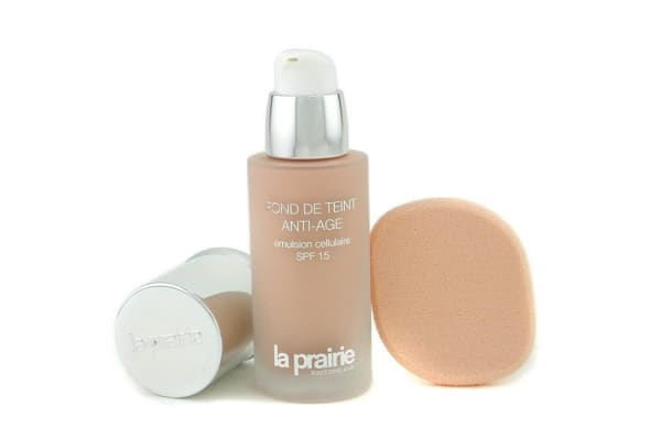 La Prairie Anti Aging Foundation SPF15 - #100 (30ml/1oz)