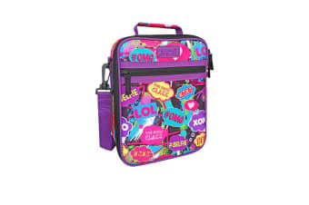 Sachi Style 225 Insulated Junior Lunch Tote Youth Culture