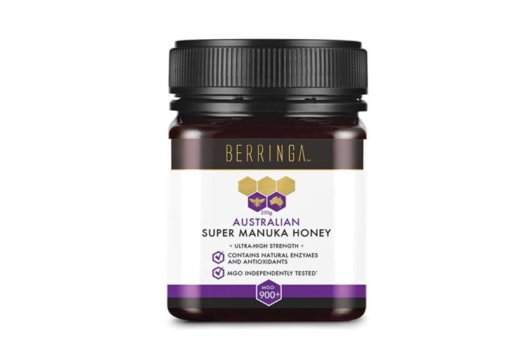 Berringa Australian Super Manuka Honey Ultra-High Strength (MGO 900+) 250g