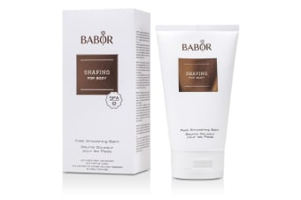 Babor Shaping For Body - Feet Smoothing Balm 150ml